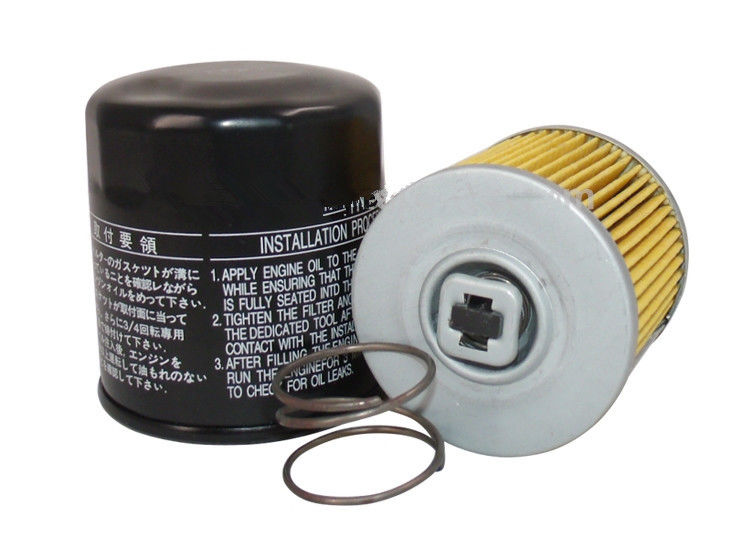 Auto Parts Automotive Oil Filter 90915 YZZJ3 With 8000 Kilometres Warranty