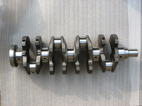 Diesel Engine Spare Parts Truck Forklift Crankshaft For Mitsubishi 4G64 OEM MD187924 MD346022