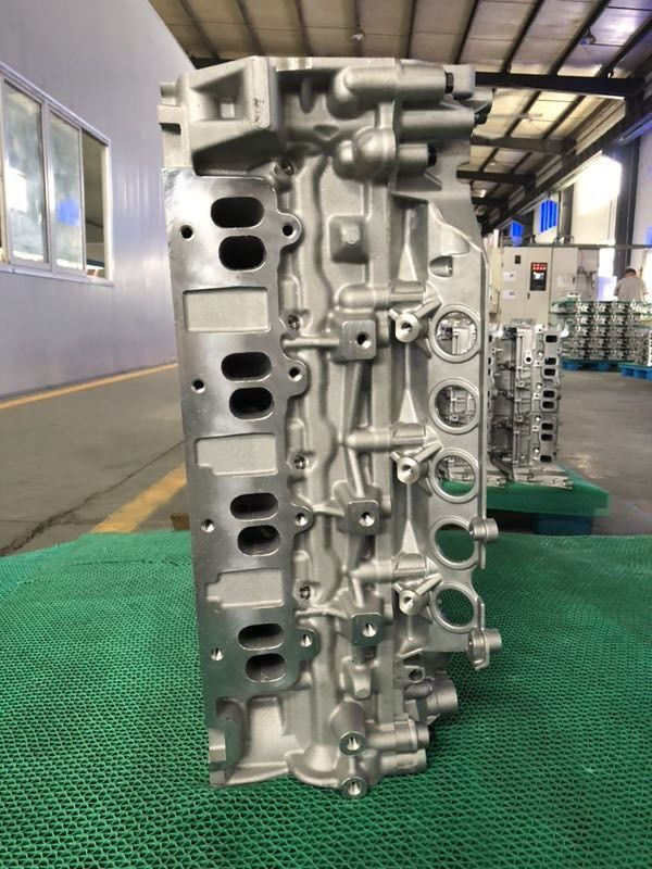 Car Engine Parts for M9T 2.0DCI AMC 908526 Aluminum Cylinder Head engine parts cylinder head car cylinder head​